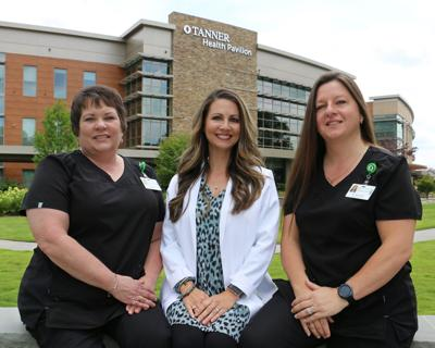 Tanner retail pharmacy opens at Tanner Health Pavilion