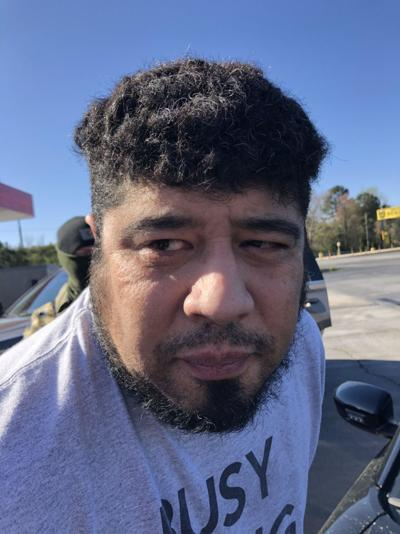 Florida man accused of enticing Carroll County minor