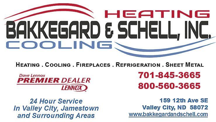 Bakkegard & Schell Heating and Air Conditioning