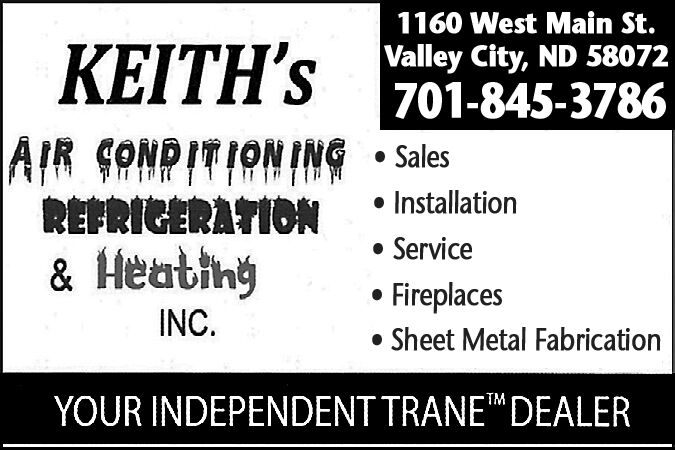 Keith's Heating And Air Conditioning