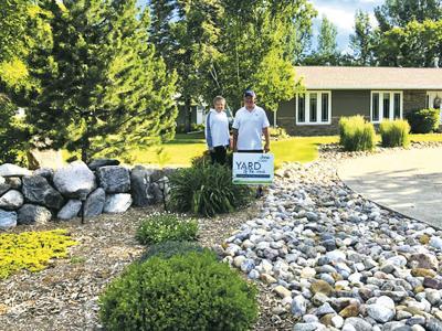 Ivy Real Estate Group Winner Week #4