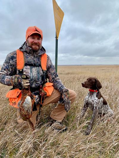 Hunting With a Dog