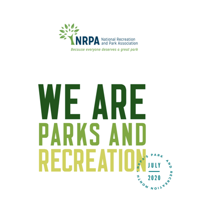 We Are Parks and Recreation 2020