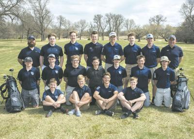 Hi-Liner Boys Golf 2021