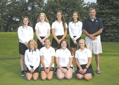 Hi-Liner Girls Golf