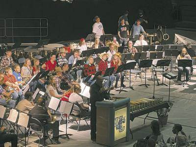Jazzin' VCPS 2021 Concert