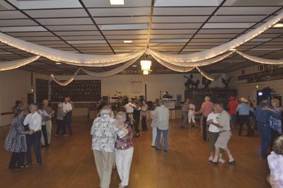 Polka Fest - Labor Day Weekend, Valley City Eagles Club