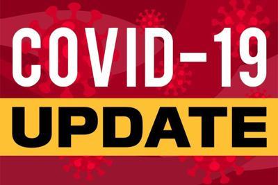 COVID-19 Updates Graphic