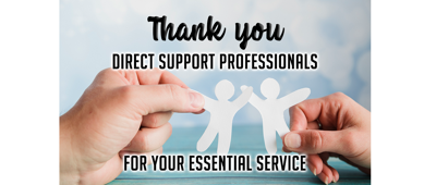 DSP Professionals/Thank You