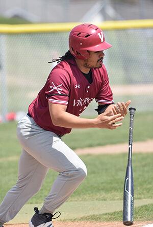 VCSU Baseball