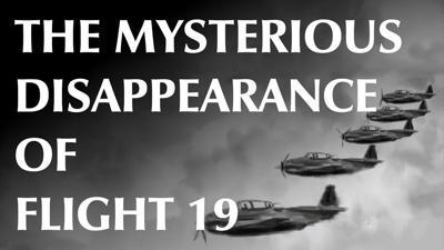 Lost Flight 19