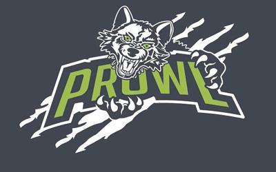 JVC Bantam A Hockey Prowl Logo