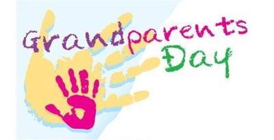 Grandparents Day Graphic