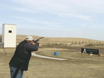 JB Skeet Shooting