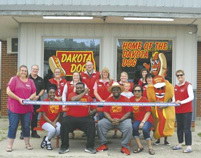 Dakota Dogs Staff