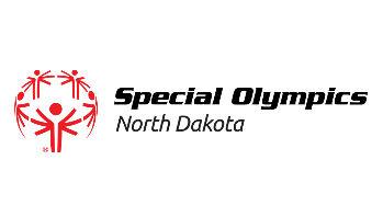 North Dakota Special Olympics Logo
