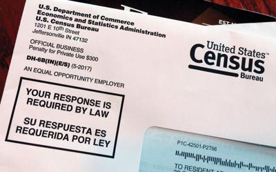 Census Invitation 2020