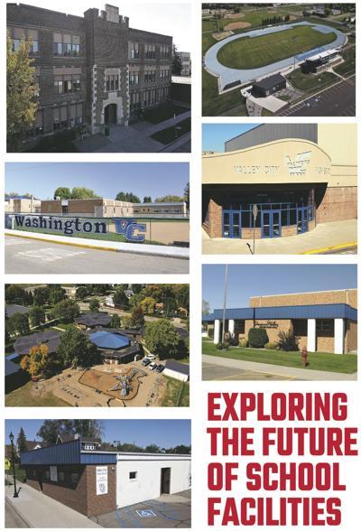 Exploring the Future of Facilities - VCPS Facilities