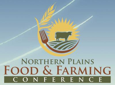 Northern Plains Food and Farming Conference Logo 2020
