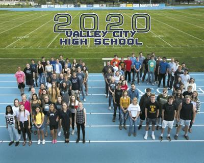 Class of 2020 Group Photo
