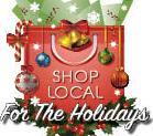 Shop Local Holiday Logo 2019