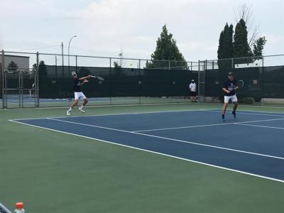Hi-Liner Tennis Doubles