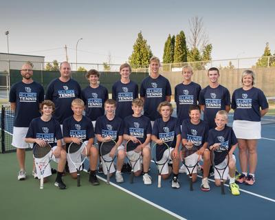 Hi-Liner Tennis 2020