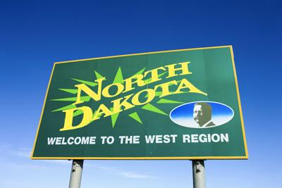 ND Sign