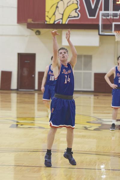 BC Class B Basketball Tournament