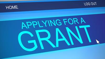 Grant Applications Graphic