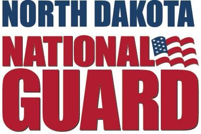 North Dakota National Guard Logo