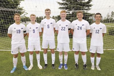 VC/JHS Soccer Seniors