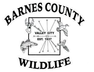 Barnes County Wildlife Federation logo