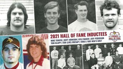 VCSU Hall of Fame