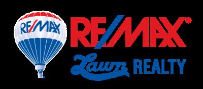 RE/MAX Lawn Realty Logo