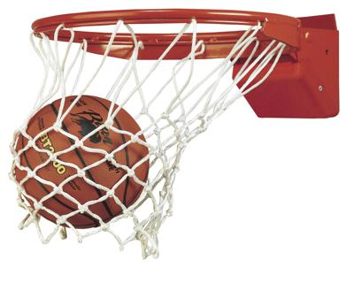 Basketball In Net/Generic