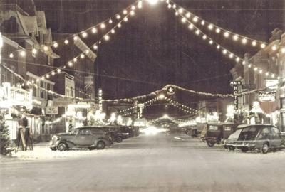 Christmas on Central Avenue