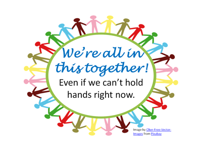 All In This Together Graphic