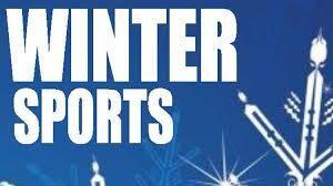 Winter Sports Graphic