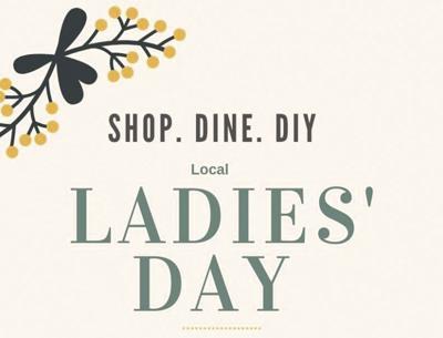Ladies Day 2019 Logo