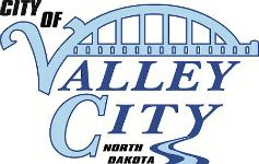City of Valley City Logo