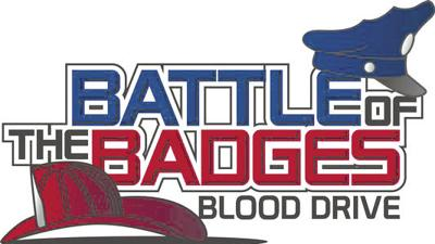 Battle of Badge Logo