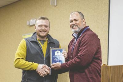 James Windish Weed Award