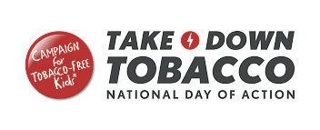 Take Down Tobacco