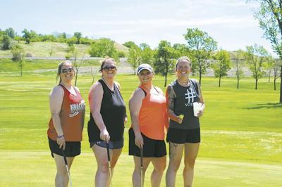 Special Olympics Golf Scramble 2021
