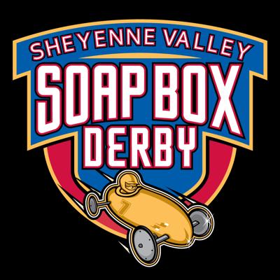 Sheyenne Valley Soap Box Derby Logo