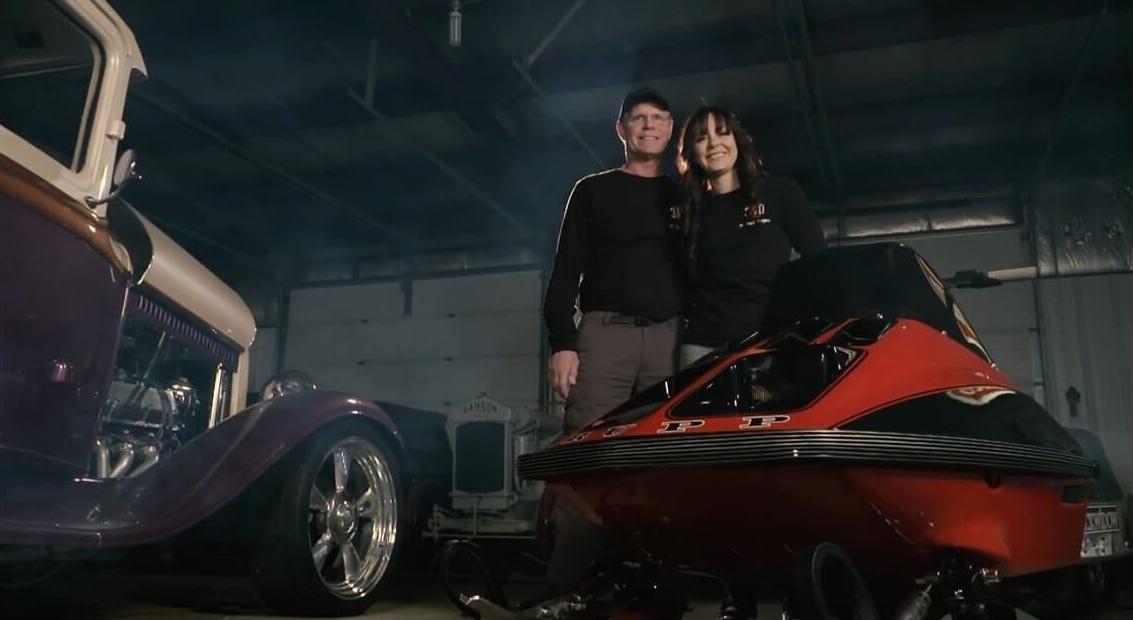 VanBruggen Snowmobile Winners 2021