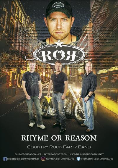 Summer Nights Band - Rhyme or Reason