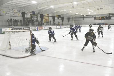 Squirts Hockey