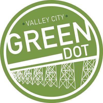 VC Green Dot Logo